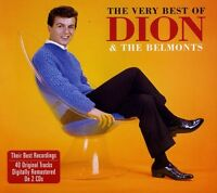 Dion, Dion & The Belmonts - Very Best of [New CD]
