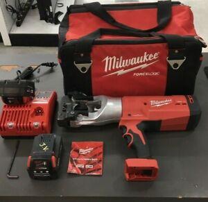 Milwaukee ForceLogic 1590 ACSR Cutter Set