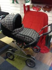 Mamas And Papas Convertible Pram Pushchair