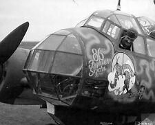 WWII B&W Photo Captured German Ju88 Italy World War Two Luftwaffe  WW2 / 6091