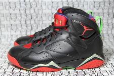 DS Nike Jordan 7 Retro Marvin Martian RICH LEATHER 11 72 10 6 1 304775 029 SZ 10