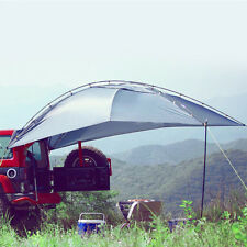 Camping Tents Hiking Outdoor BBQ Folding Tents Shade Driving Luxury Car Tents