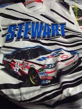 TONY STEWART SHIRT  MOBIL1 SHIRT NASCAR BRAND XL or XXL*