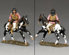 King & Country die Real West TRW090 Geronimo MIB