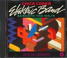 Chick Corea Elektric Band - Beneath The Mask CD **BRAND NEW/STILL SEALED**