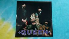Queen Rock Band 4 x 4 Inch Sticker