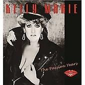 kelly marie the passion years cd italo eurobeat hi-nrg gay interest brand new