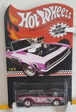 Hot Wheels 2013 'Heavy Chevy' Collectors Edition - Kmart Mail-In Exclusive