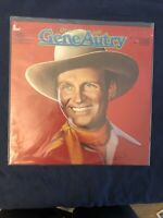 GENE AUTRY: Christmas With LP SEALED!