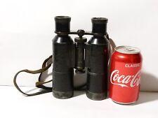 Unusual WW2 German HENSOLDT DIALYT 6x Binoculars #B76
