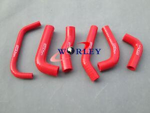 Silicone Radiator Hose FOR Honda XR650R XR650 2000-2009 01 02 03 04 05 06 07 08
