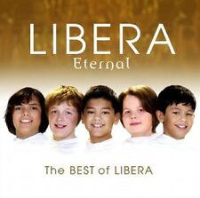 Eternal: the Best of libera 2 CD niños coro música Clásica Pop crossover nuevo