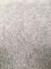 Wool 80/20 Carpet Canyon Twist Eiger Grey 4m & 5m widths 40oz £15.99 M/2 RRP£23
