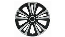 "SET OF 4 14"" WHEEL TRIMS TO FIT  FORD FUSION, GALAXY, MONDEO + FREE GIFT #G"