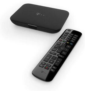 TELEKOM Media Receiver Entry N TV-Receiver Magenta TV / Entertain f. MR 401 400