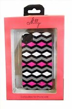 MILLY Multi-Colored iPhone  4/4s Case Msrp $40.00 *FREE SHIPPING SERVICE*