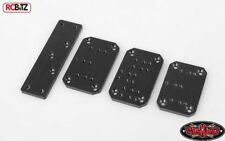 RC4WD Universal Winch Mounting Options CNC Plates WARN Mount Z-S1609 TOY