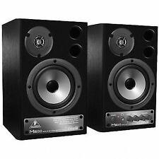 Behringer Ms20 - Digital in 20w Monitor Speakers Stock