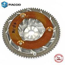 PIAGGIO X8 125 2004 RIEMENSCHEIBE
