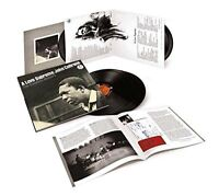 JOHN COLTRANE : A LOVE SUPREME :THE COMPLETE MASTERS (3x LP Vinyl) sealed
