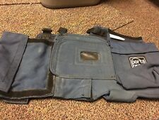 Porta Brace Camera Body Armor for CAMCORDER SC-AJ 900 Used
