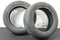 2x 205/55 R16 91V Sommerreifen Nexen N Blue HD DOT: 1015 Profil: 3,88mm 36