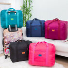 Big Foldable Travel Storage Luggage Carry-on Organizer Hand Shoulder Duffle Bags