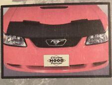 Custom Hood Protector With Style - For CHEVY HHR 2006-2007