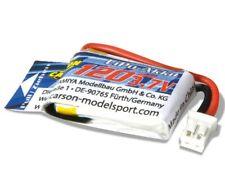 Carson 500608188 Micro Bike Battery 3,7V/120mAh LiPo-Akku
