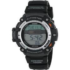 Casio SGW300H-1AV Men's Wrist Twin Sensor Watch
