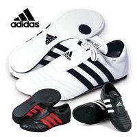 Adidas Martial Arts Taekwondo Karate MMA TKD ADI-SM II Shoes