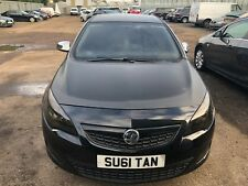 2012 VAUXHALL ASTRA  HATCHBACK 1.7 CDTI 16V ECOFLEX SRI 5DR 6 SPD MANUAL*NO KEY