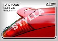 SPOILER REAR ROOF FORD FOCUS MK1 MKI WING ACCESSORIES