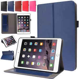 "Smart Flip Stand Case Cover For iPad 5th 6th 7th 8th Gen 10.2"" Mini 5 Air 10.5"""