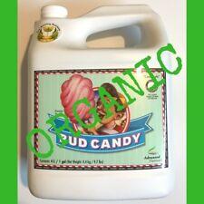 Advanced Nutrients Bud Candy Organic Flower Boom Sweetener 4L Liter NEW!