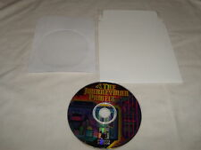 The Journeyman Project Turbo! (PC, 1994) Game