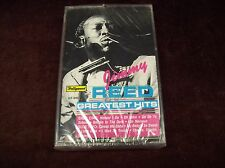 "JIMMY REED ""GREATEST HITS"" CS TAPE SEALED HOLLYWOOD USA 1990 GUITAR BLUES ETC"