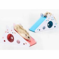Hammock Hamster Hideout Hamster Cage Accessories Pet Mouse Toys Guinea Pig