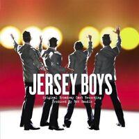 Original Cast Recording - Jersey Boys (broadway cast) NEW CD