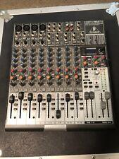 Behringer Xenyx 1622Fx 16 Channel 2/2 Bus Mixer