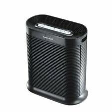 Honeywell True Hepa Allergen Remover 465 sq. Ft Hpa300 Air Purifiers Heating