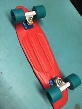 "Original Penny Board Australia 22"" Red Skateboard Authentic. Great Condition."