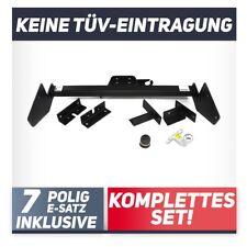 Anhängerkupplung Abnehmbar E-satz 13Pol für PEUGEOT BOXER 2006-250 Kasten