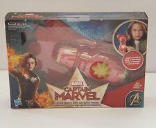 Marvel Captain Marvel Captain Marvel Movie Photon Power FX Glove New