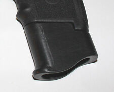 Smith & Wesson BG380  and M&P 380 Bodyguard Long Grip extension by AdamsGrips