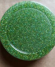 METALLIC EPOXY RESIN PIGMENT  SPARKLING GREEN MULTI COLOUR 20g