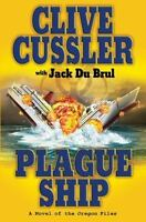 Plague Ship (The Oregon Files) Hardcover – June 3, 2008