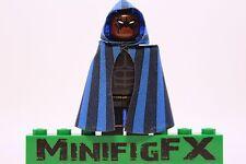 Lego CLOAK Custom Printed Minifig Marvel Super Hero Tyrone Ty Johnson