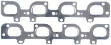 2005-2010 Dodge Jeep 6.1L HEMI Engines Exhaust Manifold Gasket Set Mahle MS19672
