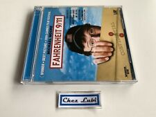 Fahrenheit 9/11 (Michael Moore) - Documentaire 2004 - VCD / Video CD - EN